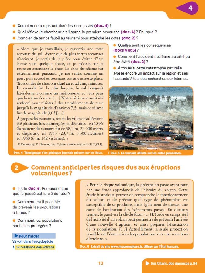 Sciences Experimentales Et Technologie Cm1 Pca Cmb