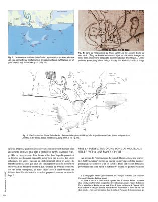 Archaenautica n°19, CNRS éditons