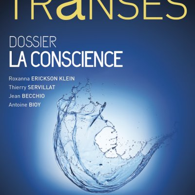 TRANSES n°1, Dossier La consicence, Thierry Servillat, Antoine Bioy