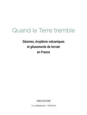 quand-la-terre-tremble-cnrs-editions