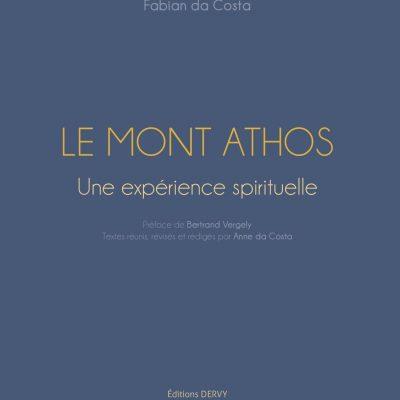 mont-athos-fabian-da-costa-editions-dervy