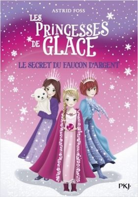 les-princesses-de-glace-astrid-foss