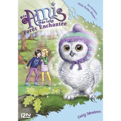 mes-amis-de-la-foret-enchantee-daisy-meadows